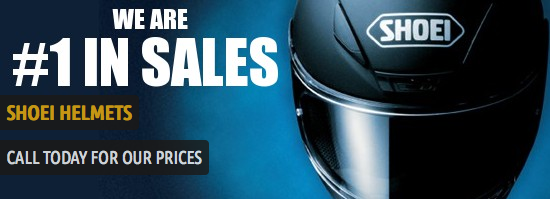 Shoei Full Face Helmet, buy the best full face sportbike helmets